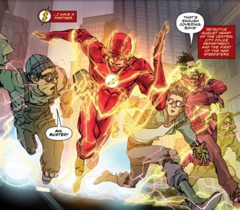 flash reviews the flash 3 review enter godspeed