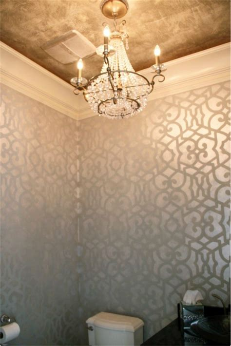 Bathroom Ceiling Finishes by D Luxe Home D Luxe Home Nashville
