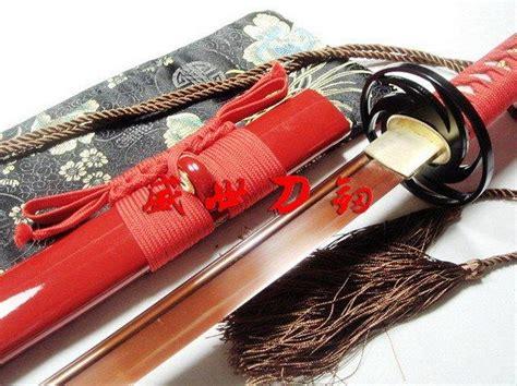 Japanese Handmade - handmade japanese katana 9260 steel blade