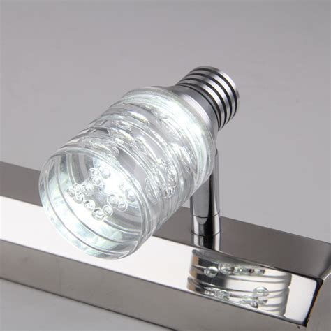 crystal light fixtures bathroom 3 light wall sconce crystal bathroom mirror light fixture