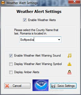 weather center download