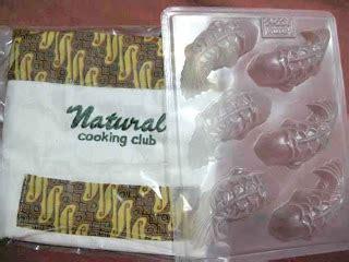 Cetakan Coklat Puding Ikan Koi puding week ncc