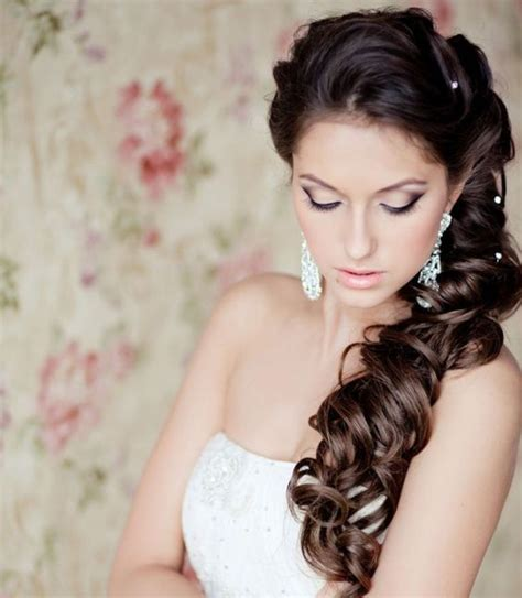 Wedding Hairstyles For Weave by 15 Wedding Hairstyles For Hair That The Show