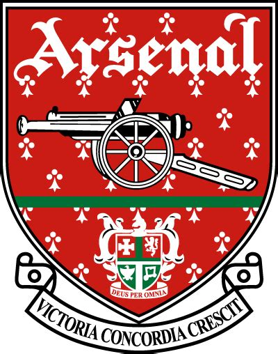 arsenal motto 7 sort of controversial home kit colour changes who