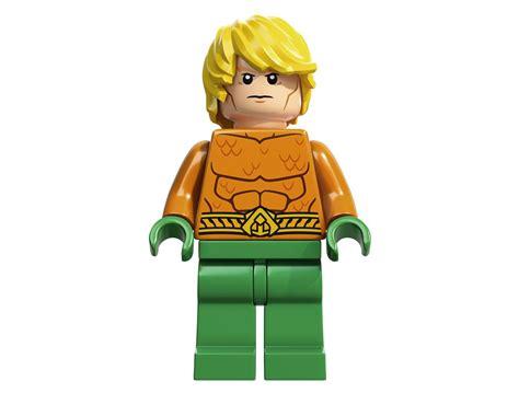 Lego Heroes Aquaman lego heroes dc universe aquaman lego figures