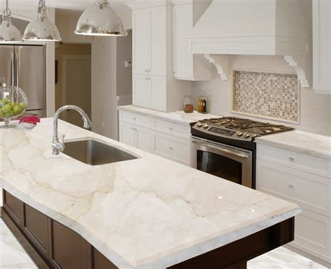 kitchen marble countertops marble