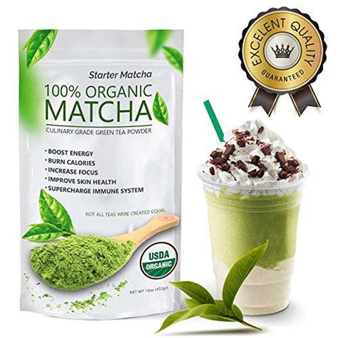 Organic Tea Detox Matcha Dna Reviews by Top 5 Best Matcha Dna Certified Organic Matcha Green Tea