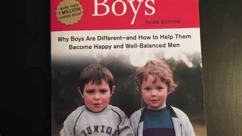 raising boys and other animals books raising boys book review