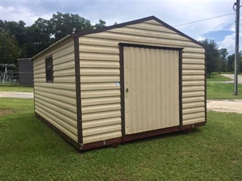 sheds central florida steel buildings  supply