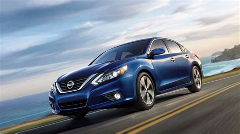 2018 nissan altima reviews the 2018 nissan altima is packed with technology the drive