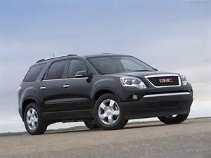 Buick Arcadia Gmc Acadia 2012 Car Pictures 06 Of 20 Diesel Station