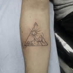 17 beste idee 235 n over driehoek tatoeage betekenissen op