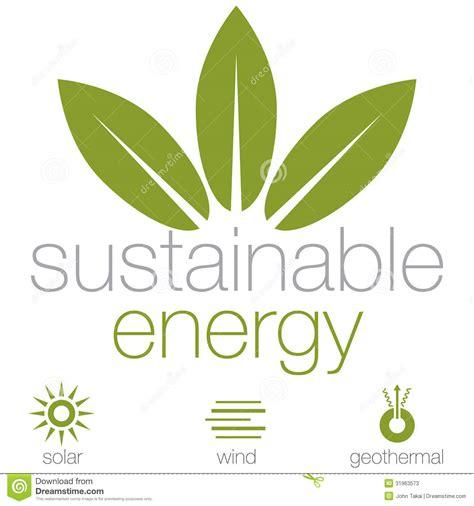 sustainable energy sustainable energy stock photos image 31963573