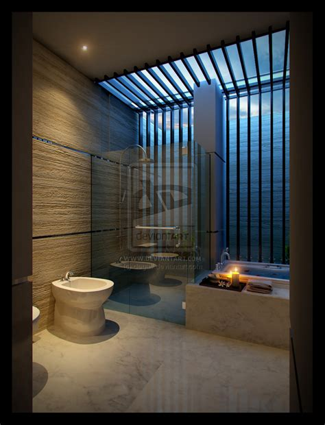 Bathroom Designer Design 16 Designer Bathrooms For Inspiration