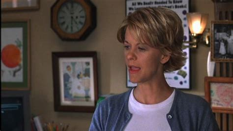 meg ryans hair in you got mail meg ryan you ve got mail haircut image of you ve got