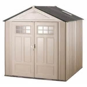 rubbermaid big max outdoor storage shed reviews