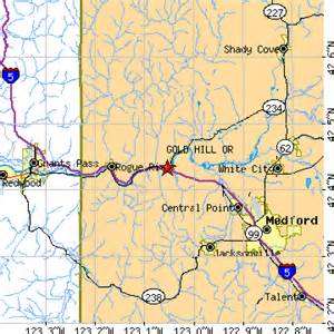 gold hill oregon map gold hill oregon or population data races housing