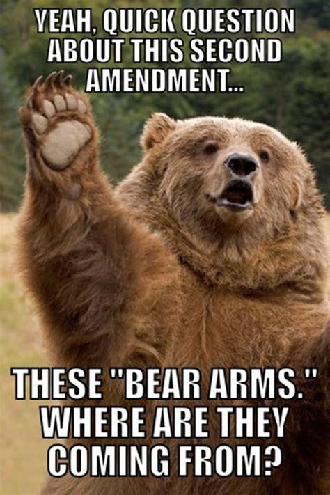Funny Bear Meme - 30 funny animal captions part 5 30 pics amazing