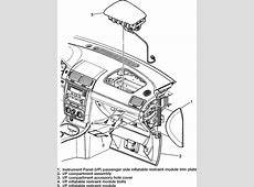   Repair Guides   Blend Door Actuator   Removal ... 2004 Avalanche Cluster Panel Repair