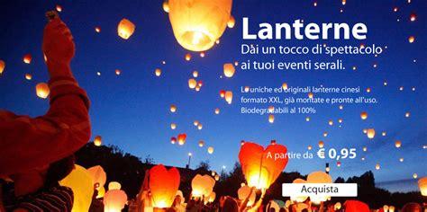 candele volanti lanterne volanti lanterne cinesi braccialetti silicone