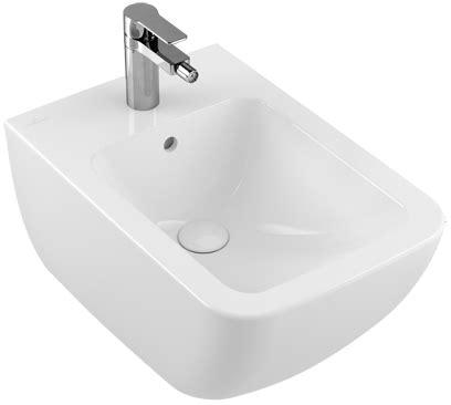 Bidet Eckig by Bath And Wellness Products For Your Home Villeroy Boch