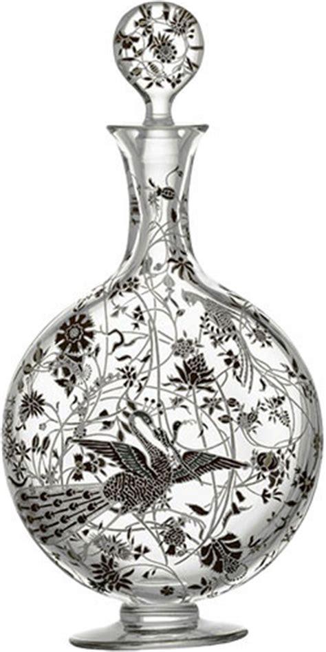 baccarat crystal barware baccarat stemware barware ispahan crystal from luxurycrystal