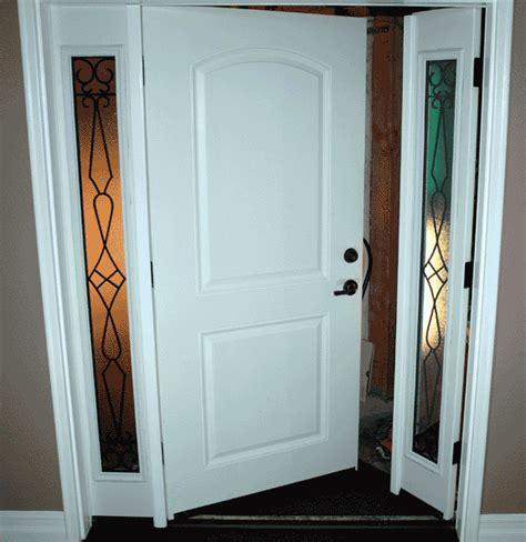 Open Glass Door Special Dp Fiberglass Door For Houses