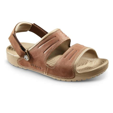 mens crocs sandals crocs s yukon 2 sandals 654247 sandals flip