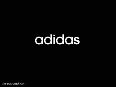 adidas logo wallpaper black adidas logo wallpapers wallpaper cave