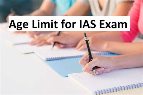 Age Limit For Cat Mba by Age Limit For Ias