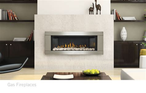 Gas Fireplaces Australia by Home Renovations Fireplaces House Building Australia