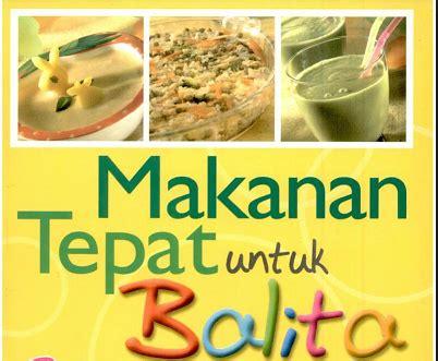 101 Menu Sehat Bayi Dan Batita menu makanan sehat bayi usia balita aneka resep makanan bayi