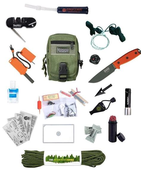 survival kit the survival store s large ultimate survival kit