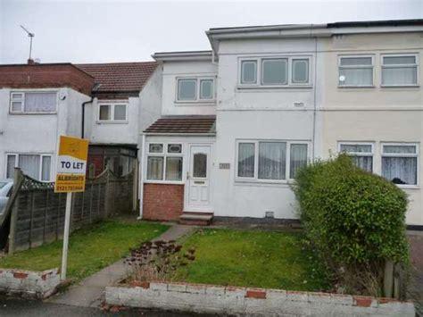 rent to buy houses in birmingham 2 bedroom semi detached house to rent in common lane sheldon birmingham b26