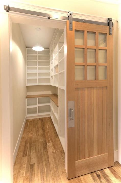 barn door storage cabinet 7 ways to create pantry and kitchen storage design