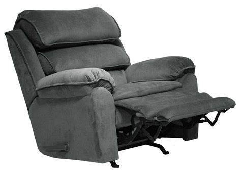 Comfort Recliner Chaise by Catnapper Vista Chaise Wall Hugger Power Recliner With X