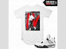 WC4 Jordans | Sneaker Match Tees Jordan 12 French Blue Shirt