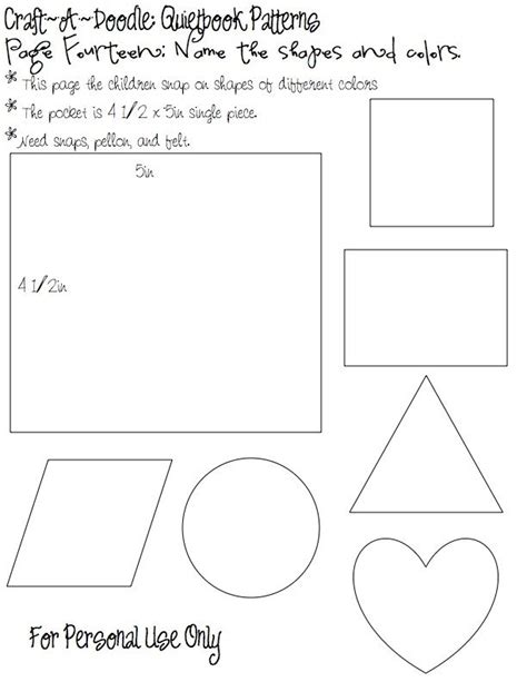 shape shape pattern book 1000 images about shapes and measuring january 4th week