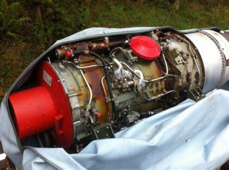 rolls royce viper 301 gas turbine jet engine jet engine