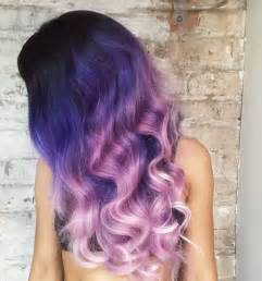 ombre colored hair purple ombre hair color archives vpfashion vpfashion