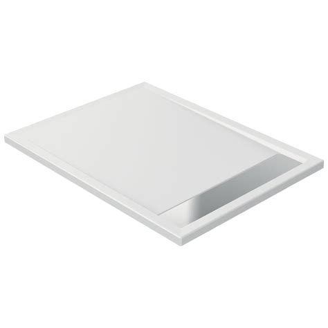 receveur 120 x 90 ideal standard k2625 rectangular acrylic shower tray 120x90cm