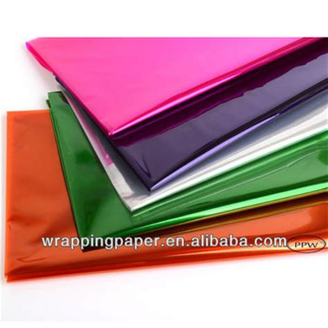 colored cellophane sheets flat sheets colored cellophane paper for gifts wrapping