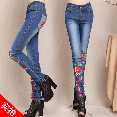 embroidery design jeans popular embroidery designs jeans buy cheap embroidery