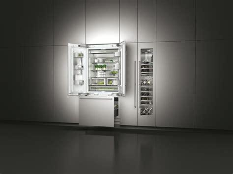Réfrigérateur double porte encastrable RY 492 Collection