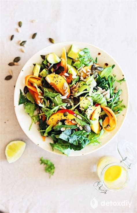 Detox Diy Salad 38 diy detox ideas