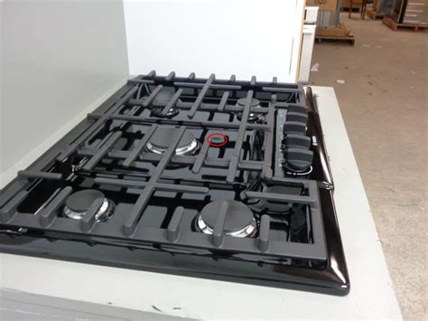 bosch cooktop bosch 800 series ngm8065uc 30 quot gas cooktop with 5 sealed