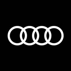 Audi Official Logo Audi Germany