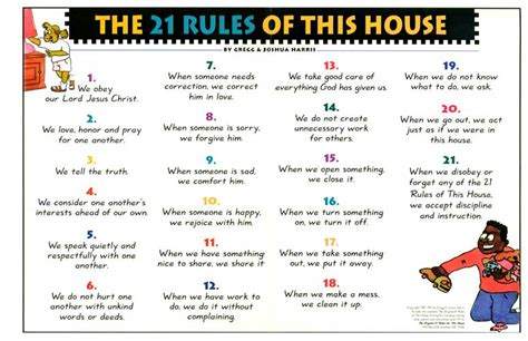 house rules for kids dealing w adult children living in the abode thephotographer4you 174