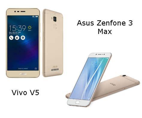 Soft Asus Zenfone 3 Max 55 Zc553kl Ume Emerald Hitam vivo v5 vs asus zenfone 3 max zc553kl technoarea