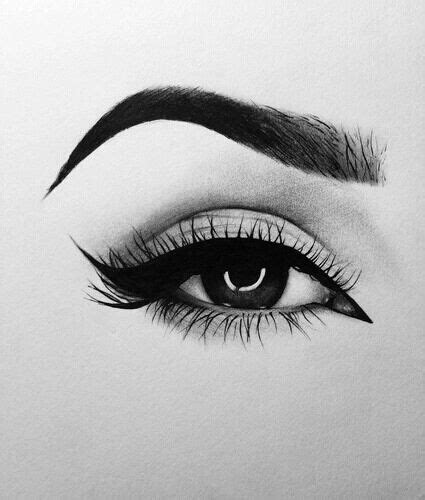 Sketches Eyebrows by Makeup Hairstyles Makeup Makeup
